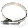 Trident Stainless Steel Constant Torque Hose Clamps