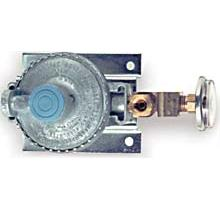 Trident LPG Single Stage Wall Mount Regulator