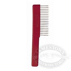 Paint Brush Comb