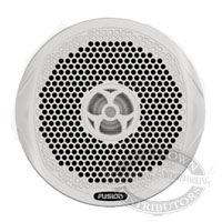 Fusion Electronics 6 inch Marine 2-way Speakers