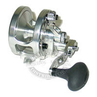 Avet HXJ 2-Speed Reels