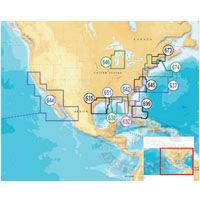Navionics Platinum+ Multi-Dimensional Marine Charts