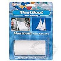 Incom Mast Boot Tape