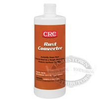 CRC Rust Converter