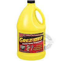 Grez-Off Heavy Duty Degreaser