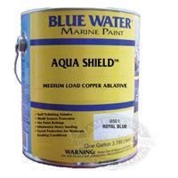 Blue Water Marine Paint Distributors