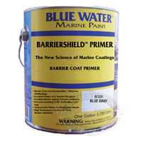Blue Water Marine BarrierShield Primer