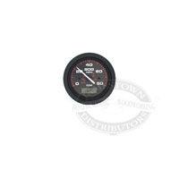 Teleflex GPD Speedometer Amega