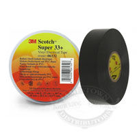 3M Scotch Super 33+ Tape