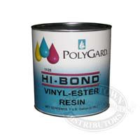 Hi-Bond Vinyl Ester Resin