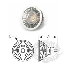 Seadog Soft Light MR-16 LED Bulb with Reflector