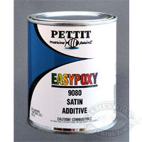 Pettit Easypoxy Satin Paint Additive