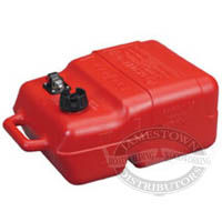 Topside Fuel Tank