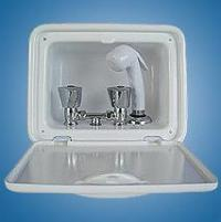 Scandvik Handle Shower Box Set