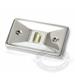 Sea-Dog LED Rectangular Transom Light