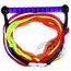 HydroSlide 10-Section Slalom Rope