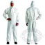 3M 4510 Protective Disposable Coveralls