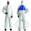 3M 4540+ Flame Resistant Coveralls