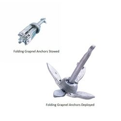 Seachoice Folding Grapnel Anchors