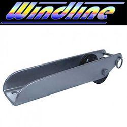Windline Long Fairlead Anchor Roller