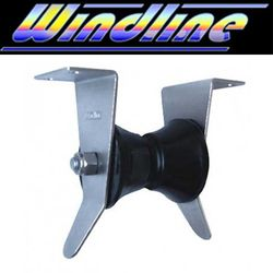 Windline Medium Platform Anchor Roller
