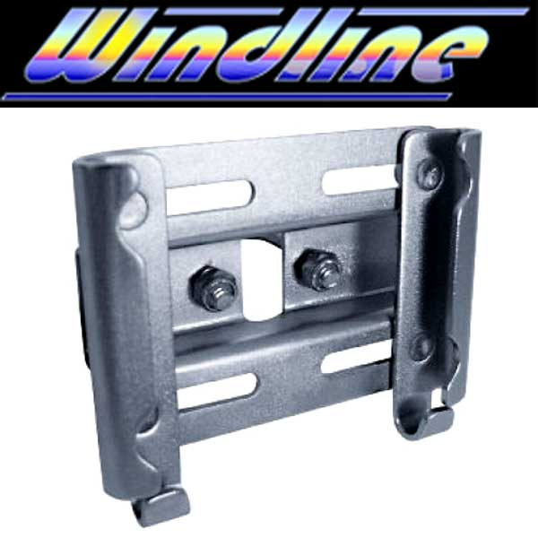 Windline Stanchion Mount Anchor Bracket