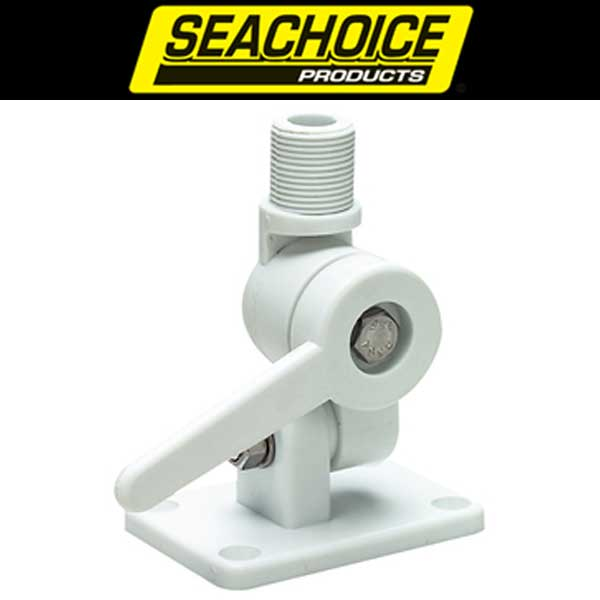 Seachoice Antenna Ratchet Mount