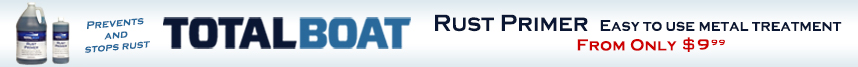 TotalBoat Rust Primer