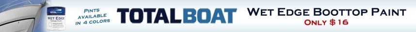 TotalBoat Wet Edge Boottop