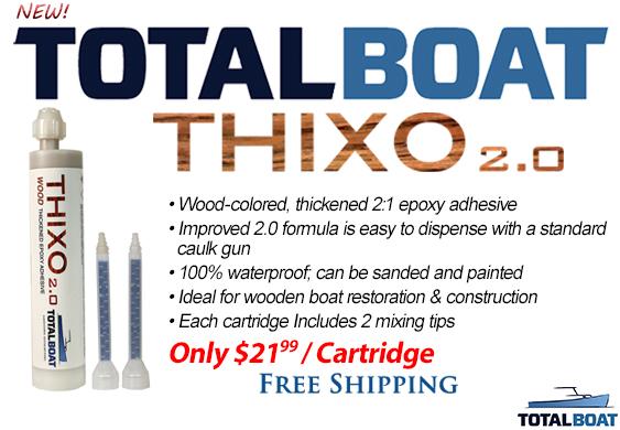 Thixo Wood