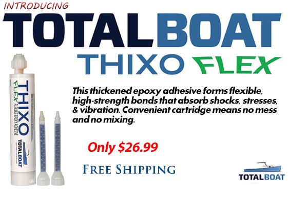 TotalBoat Thixo Flex