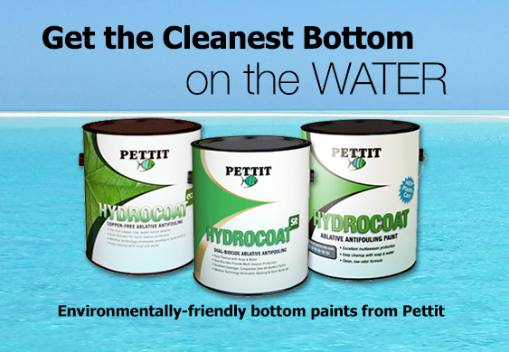 Pettit Bottom Paints