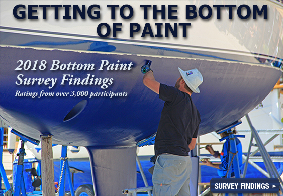Getting to the Bottom of Paint