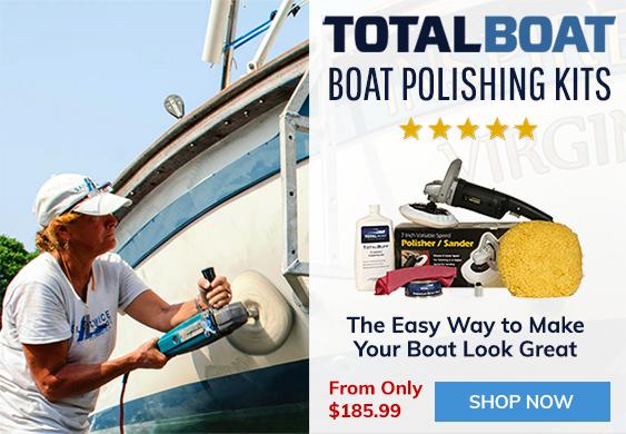 Boat Polishing Kits