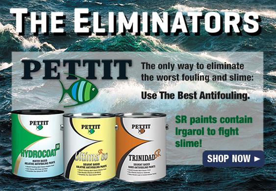 Pettit - The Eliminators