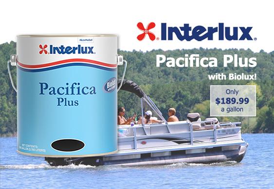 Interlux Pacfica
