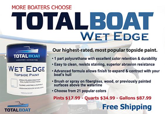 TotalBoat WetEdge