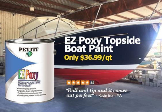 Pettit EZPoxy
