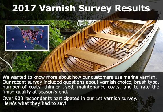 2017 Varnish Survey