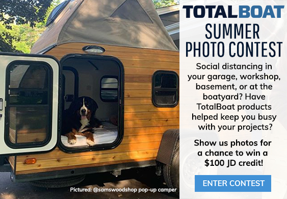TotalBoat Photo Contest