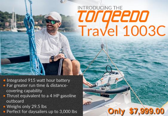 Torqeedo Travell 1003c