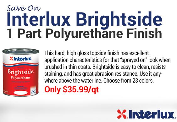 Interlux Brightside