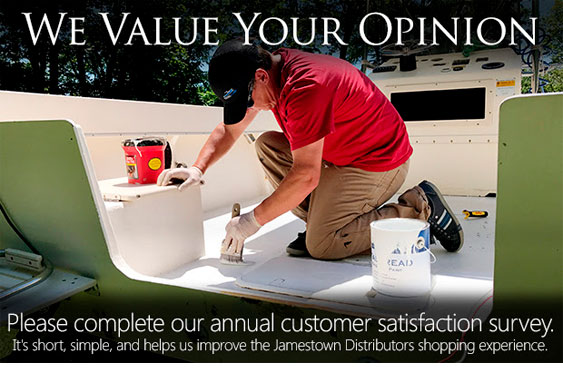 JD Annual Customer Survey