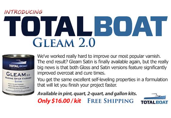 TotalBoat Juggernaut