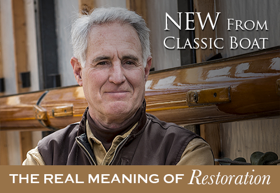 NEW from Classic Boat