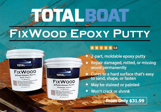 TotalBoat Fixwood