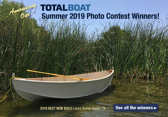 Summer Photo Contest WInners