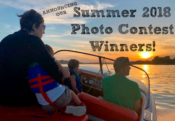 Summer Photo Contest Winner