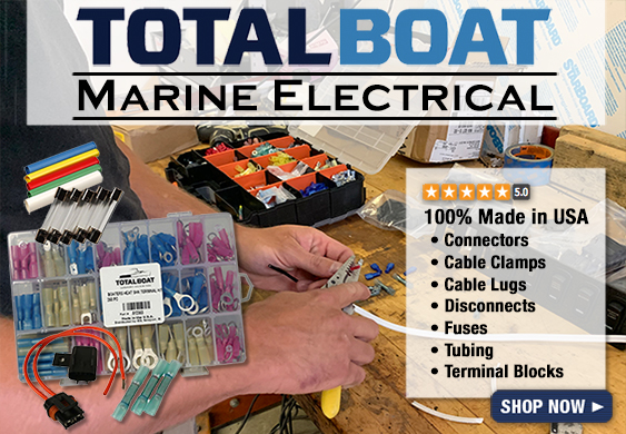 TotalBoat Marine Electrical