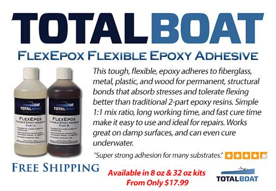 TotalBoat Flexepox